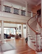 Mark courson construction company inc custom home for Custom home builders valdosta ga